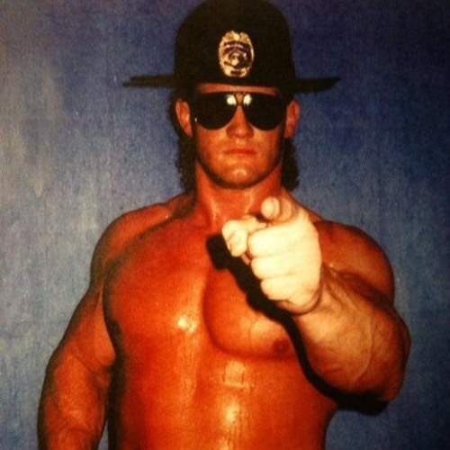 Rasslin Memories with former AWA star The Trooper Del Wilkes (4/28/18)