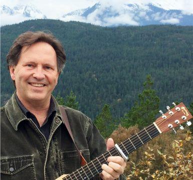 Jim McGowan shares holiday music and memories