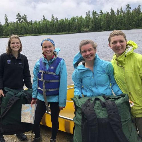WTIP Boundary Waters Podcast Episode 7