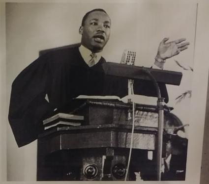 North Shore remembrances of Rev. Dr. Martin Luther King, Jr.