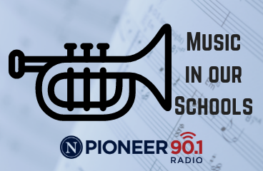 Warren-Alvarado-Oslo High School Band and Choir Concert 2018
