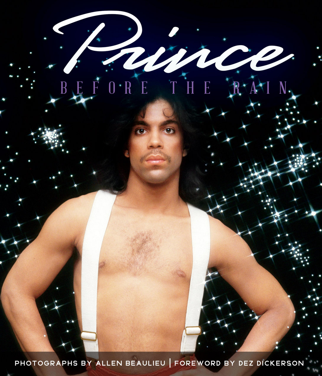 "MN Reads: ""Prince: Before the Rain"" by Allen Beaulieu"