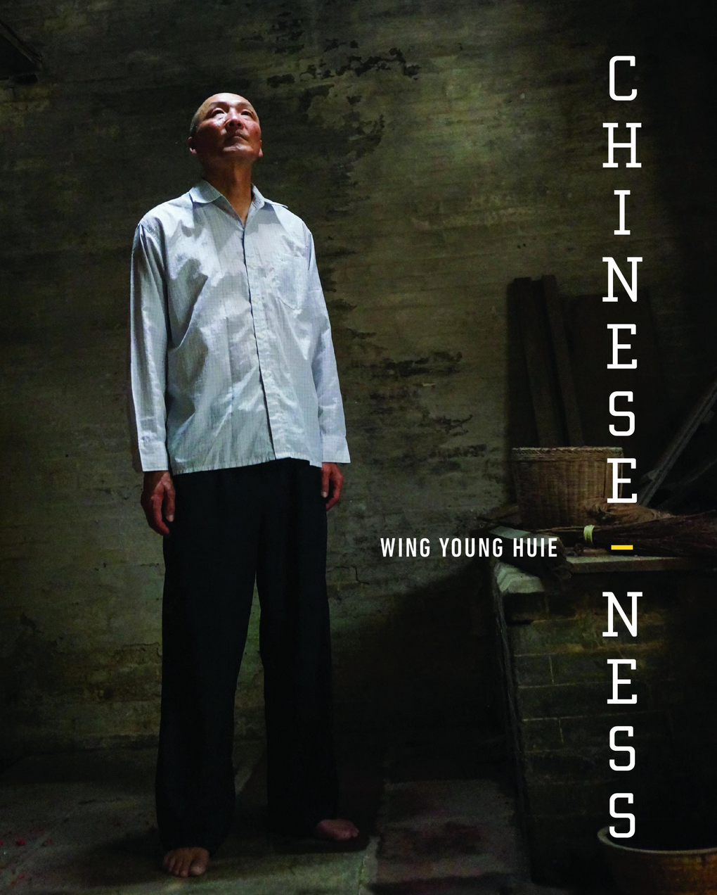"""MN Reads: """"Chinese-ness"""" by Wing Young Huie"""