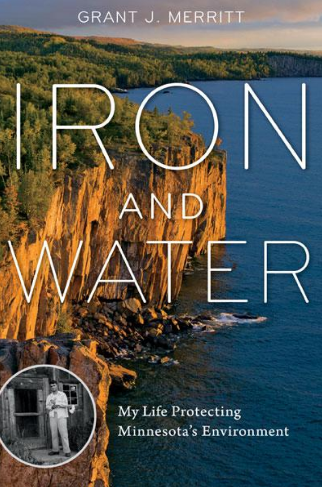 MN Reads: Iron and Water