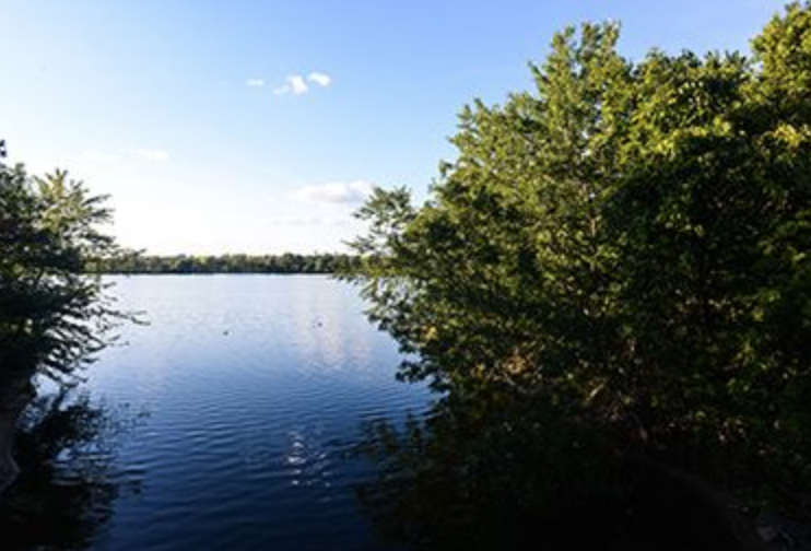 MN Native News Feature: Neighbors Hear Dakota History of Lake Hiawatha