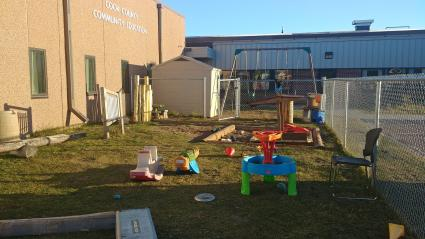 Childcare: the county/YMCA connection