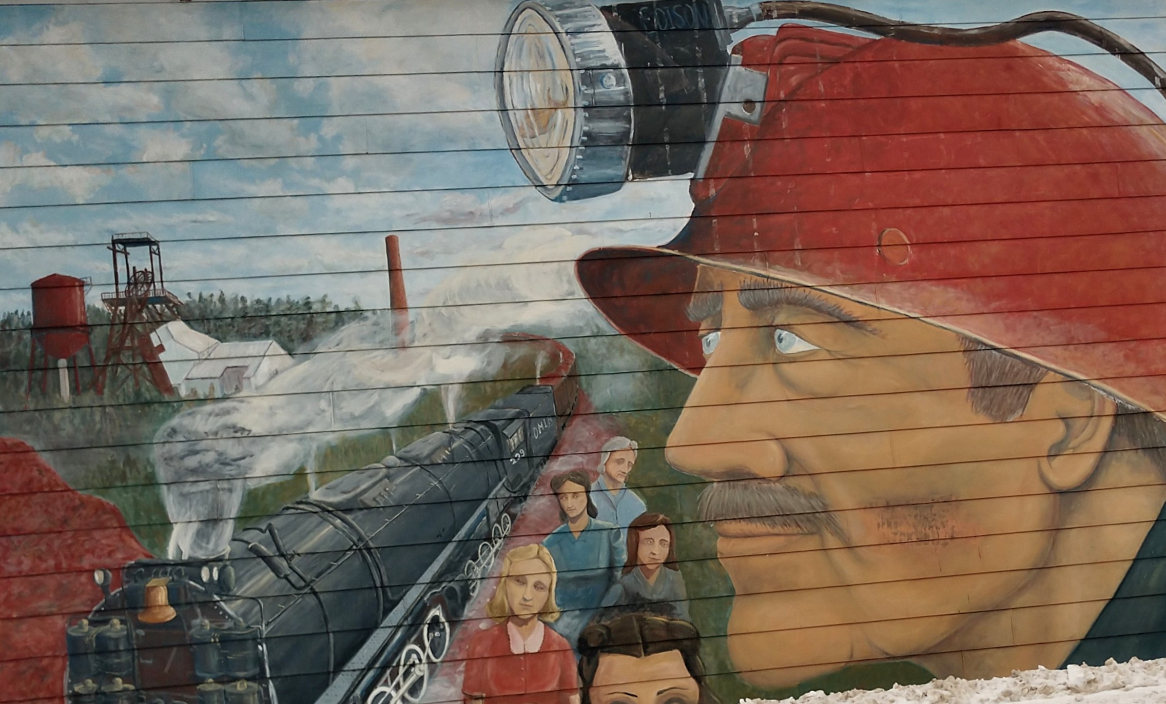 Stories From the Edge: Story-telling series in Ely, MN