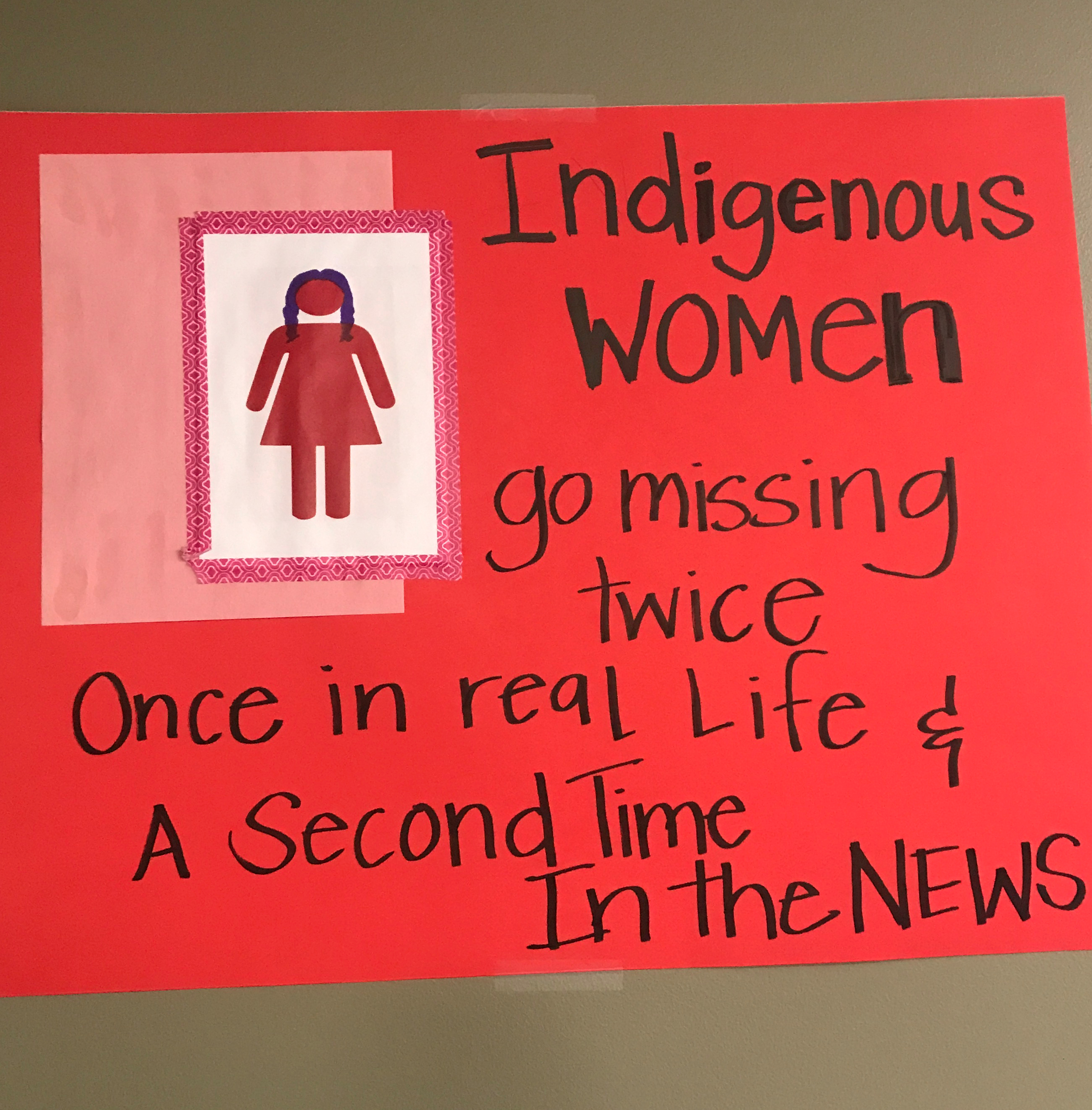 Minnesota Native News: Honoring Missing and Murdered Indigenous People