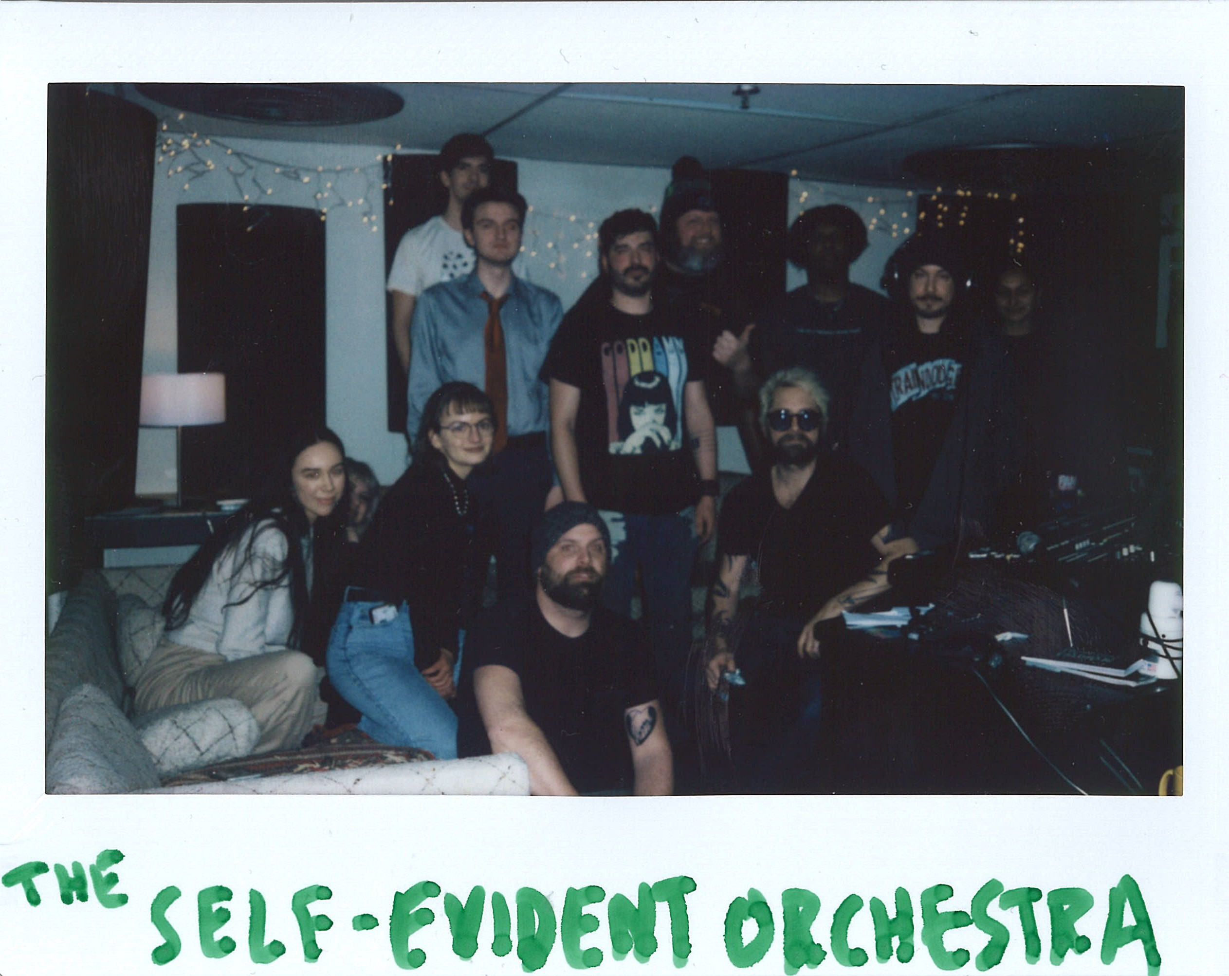 Self-Evident