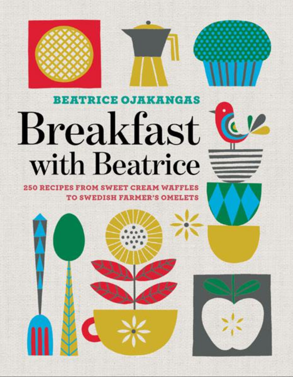 "MN Reads: ""Breakfast with Beatrice"" by Beatrice Ojakangas"