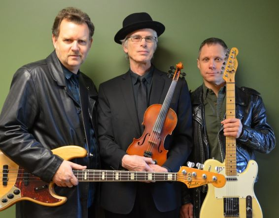 Boiled In Lead Celebrates 36 Years of Musical Surprises at the Cedar in Minneapolis, Sat. March 23