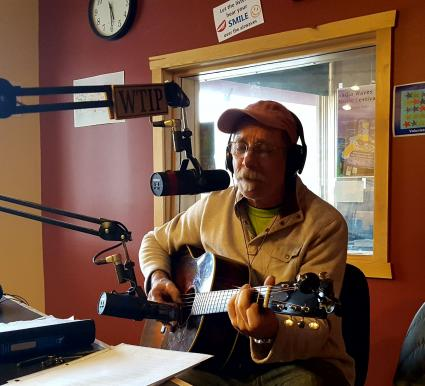 Gordon Thorne talks Fingerstyle Masters Weekend coming in April