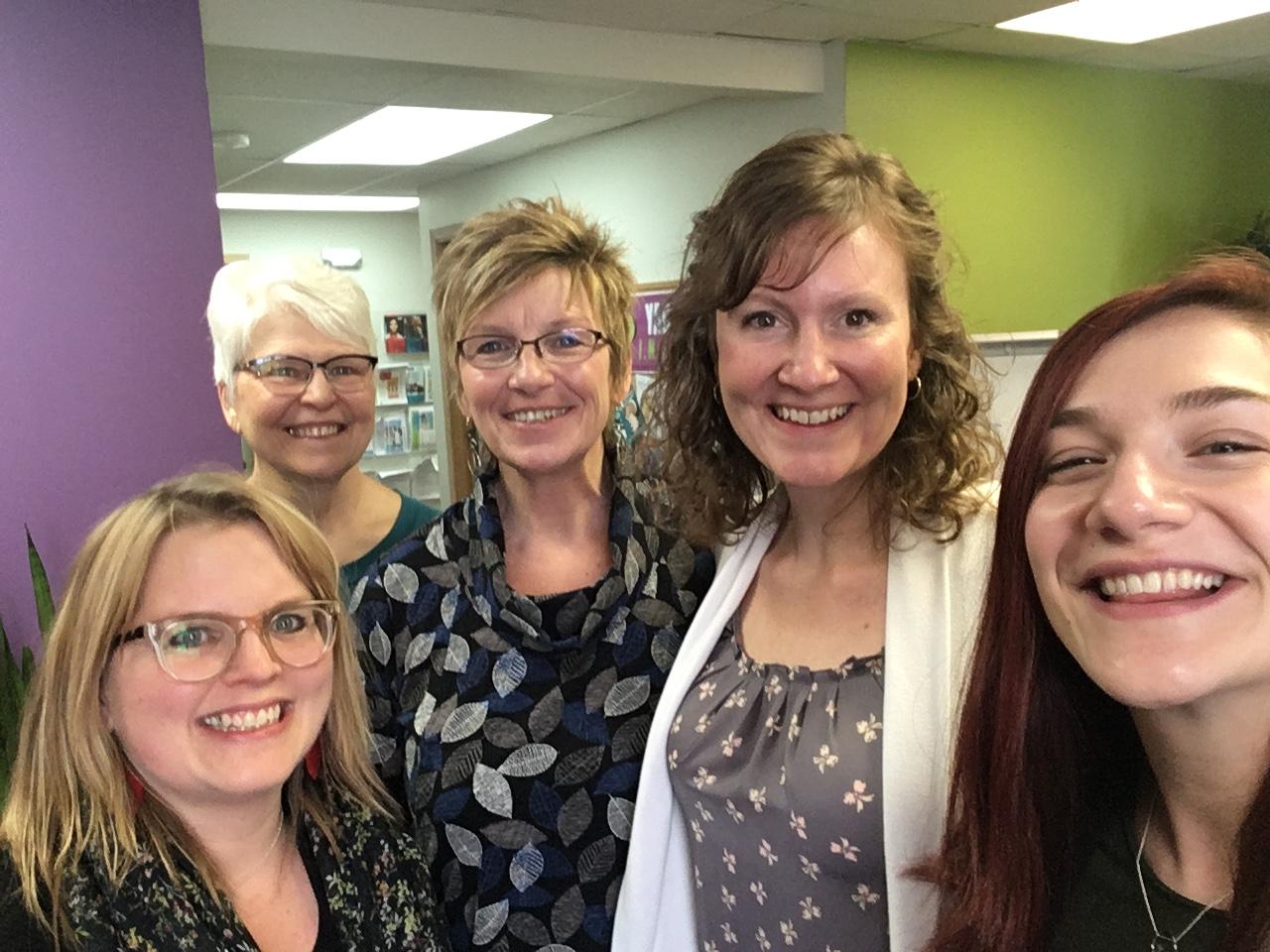 Strong Women: WeARE Clinic in Brainerd, MN