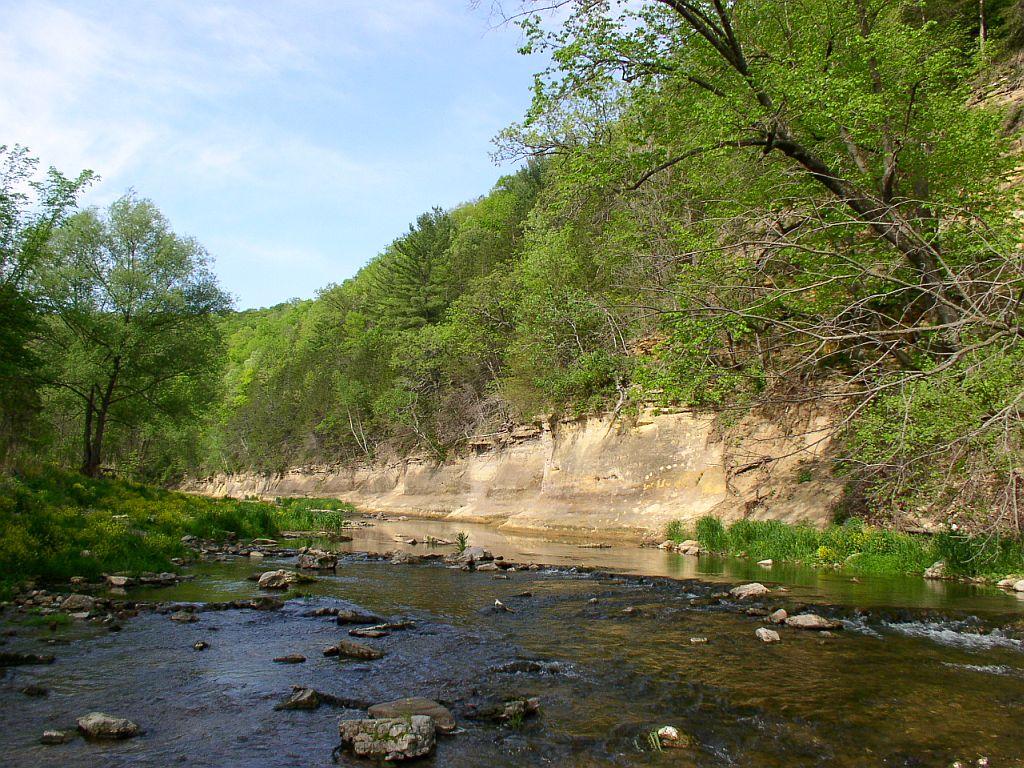Whitewater State Park 100th Birthday
