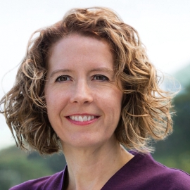 A Special Interview with Dr. Jennifer Garvey Berger