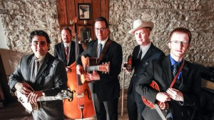 The High 48s Combine Traditional Music with a Modern Sensibility Saturday Night in Zumbrota