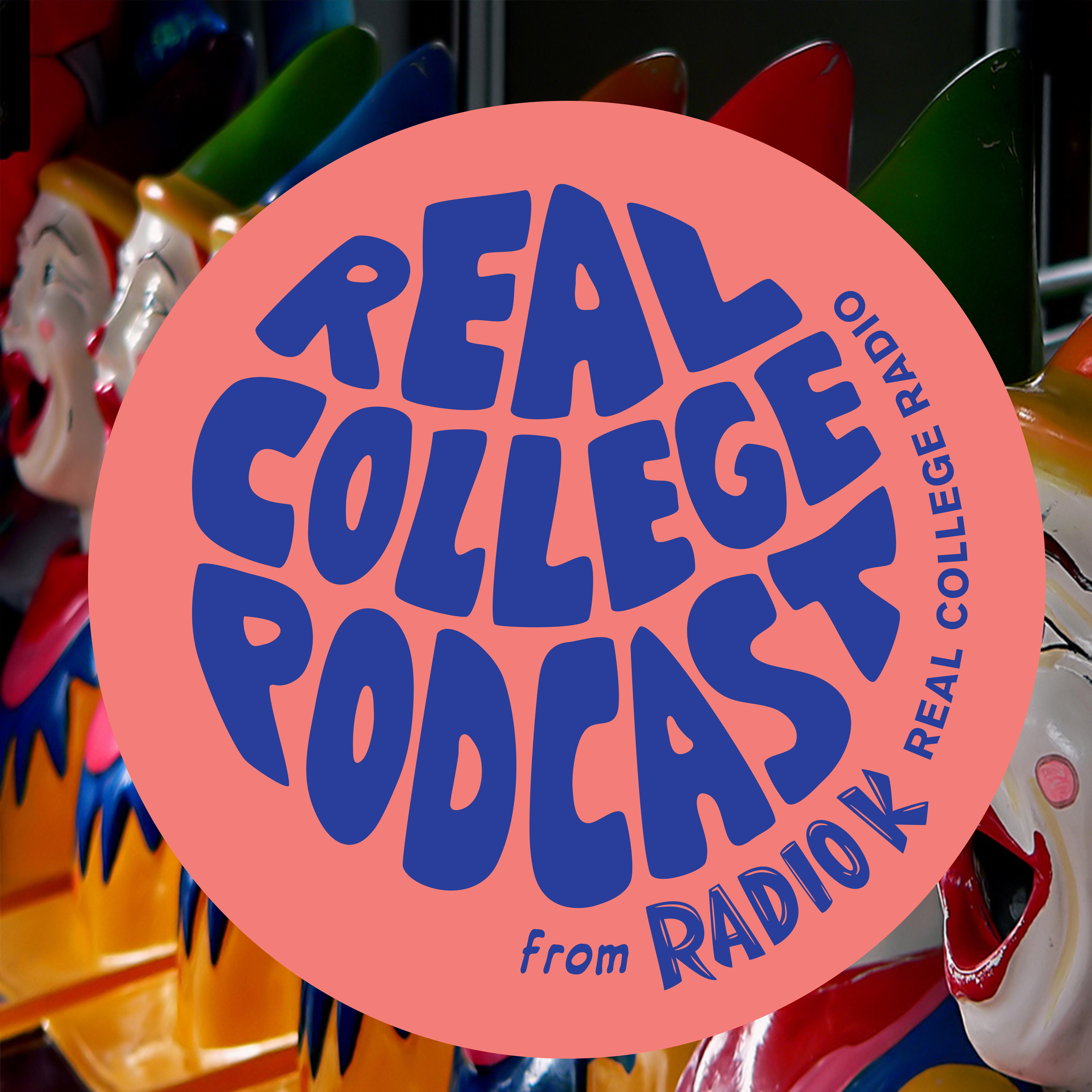 Clown Radio Play