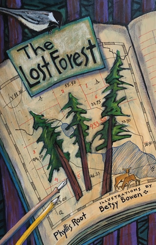MN Reads: A Forest Getting Lost in the Woods