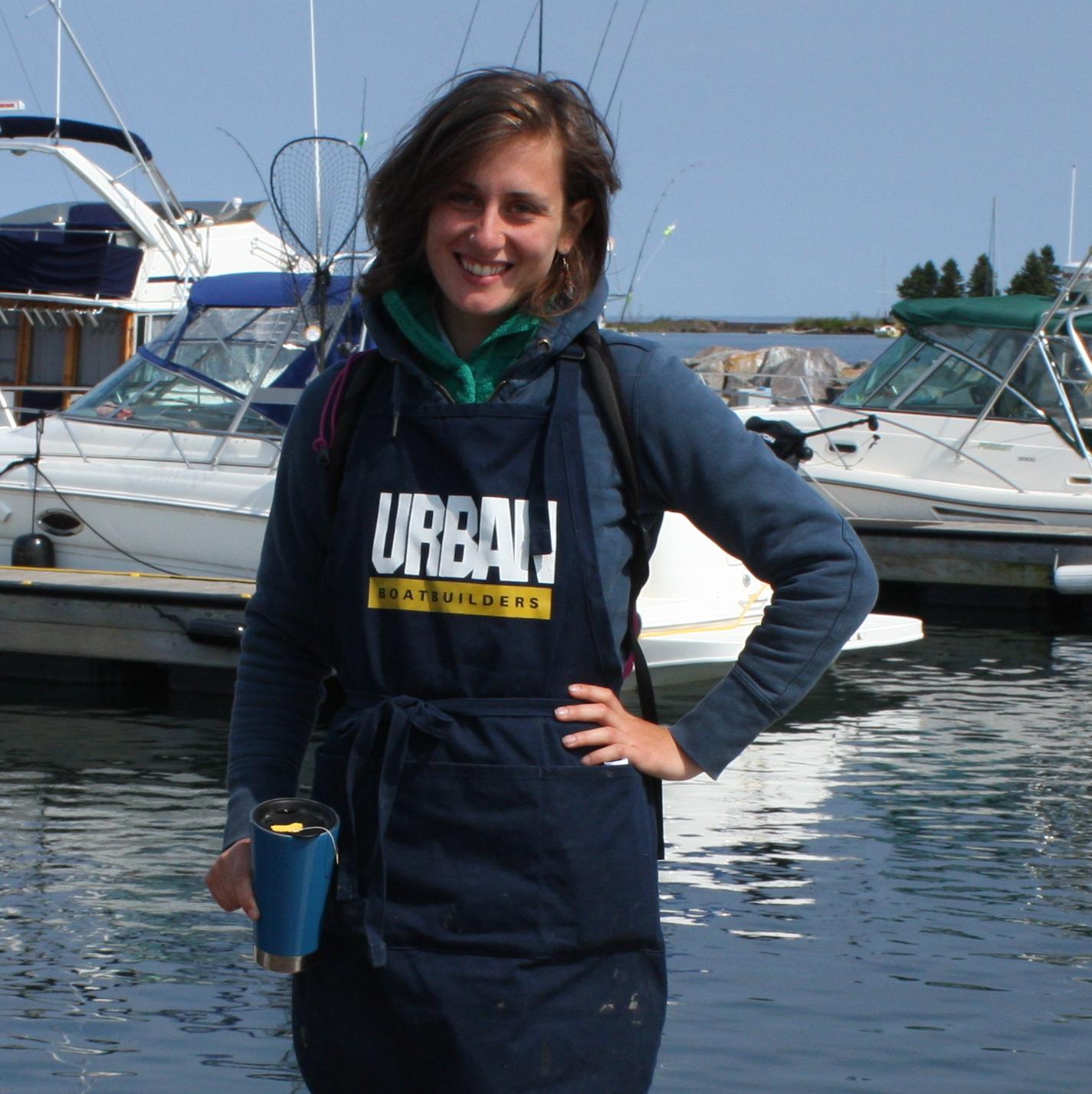 Paddle Minnesota: Urban Boat Builders