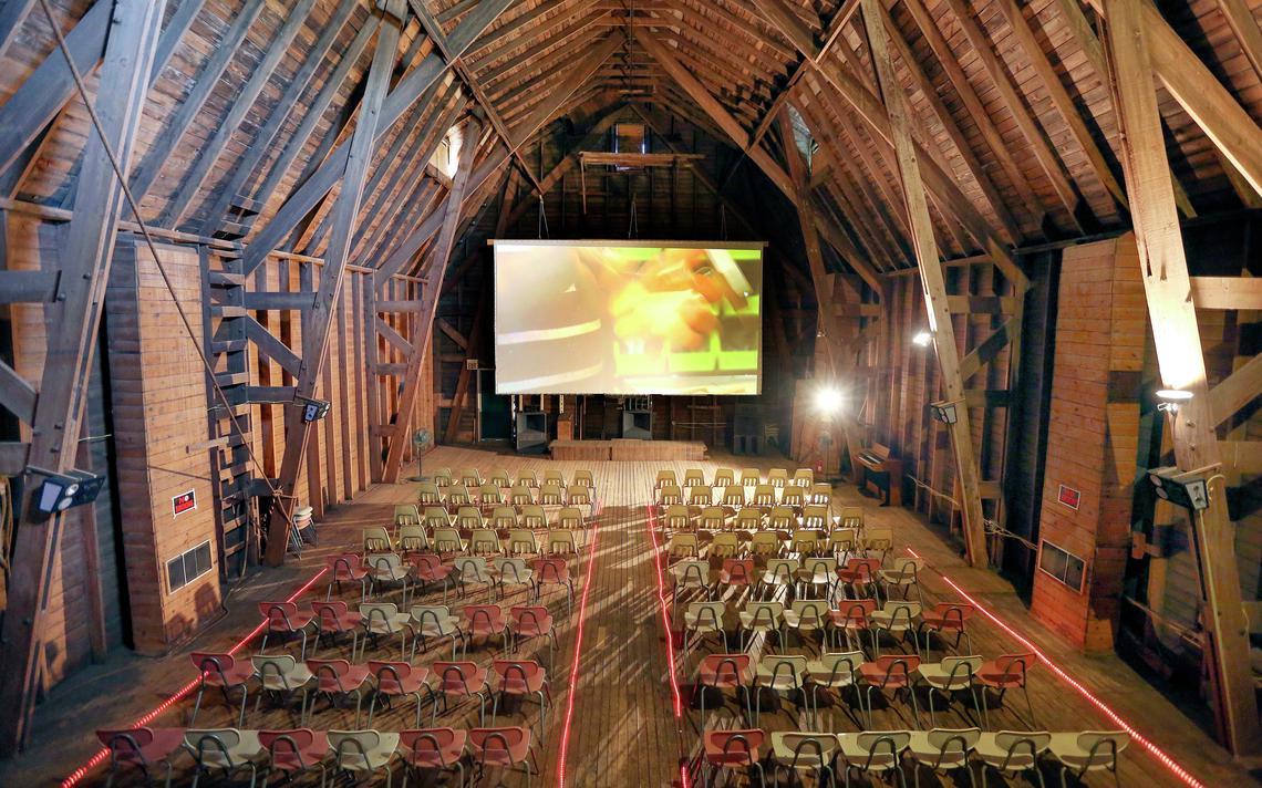 Free Range Film Festival, Wrenshall, MN