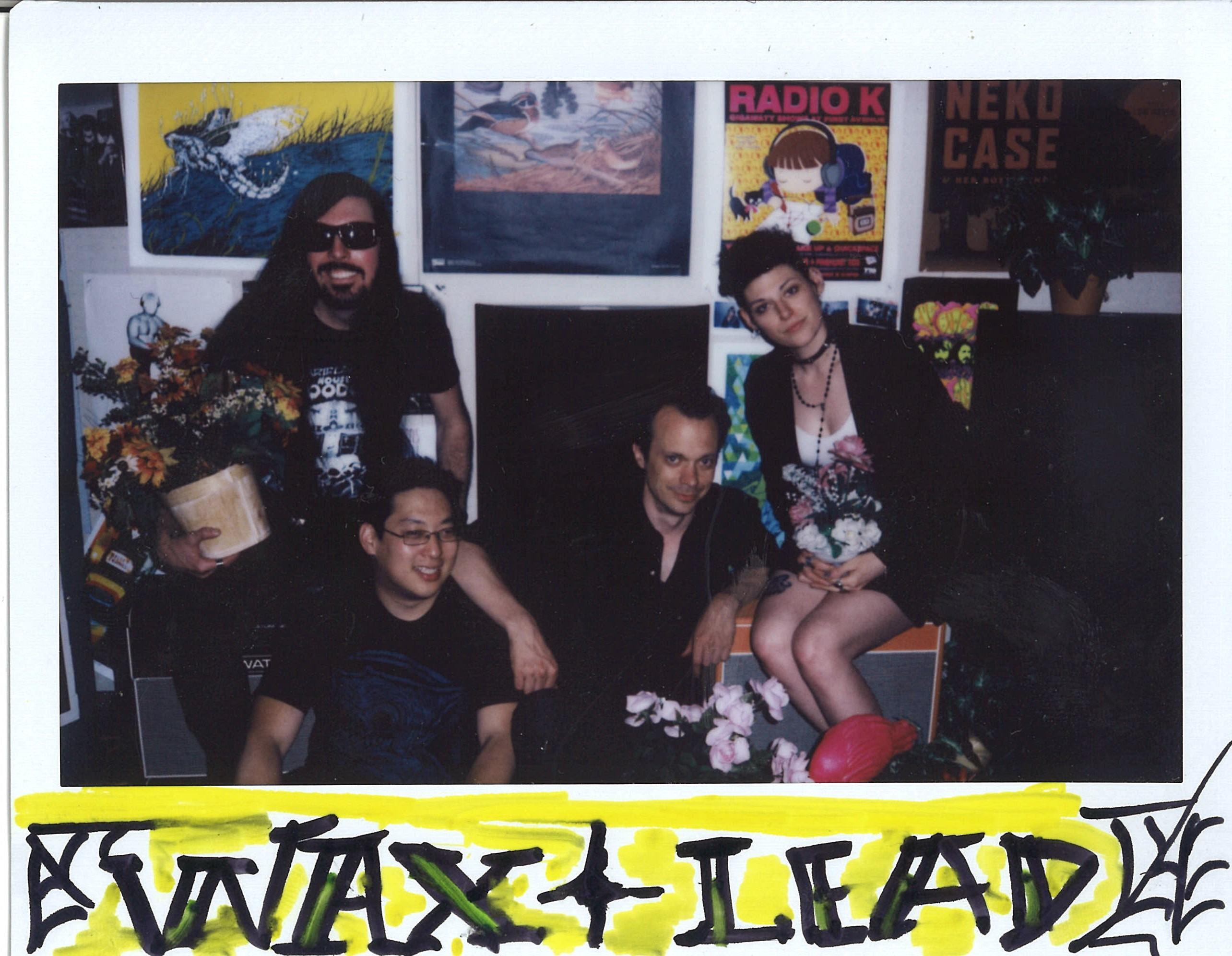 Wax Lead
