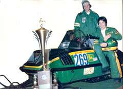 Talkin' 1970s Snowmobile Racing with Hall of Fame Racing Legend Brian Nelson