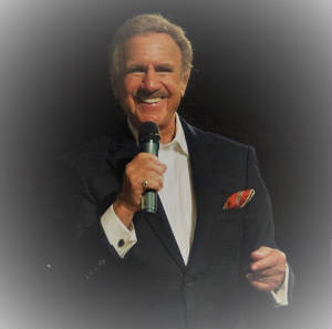 Classic Swing Band, Vocalist Dave Boyer team up for WWII USO-style performance