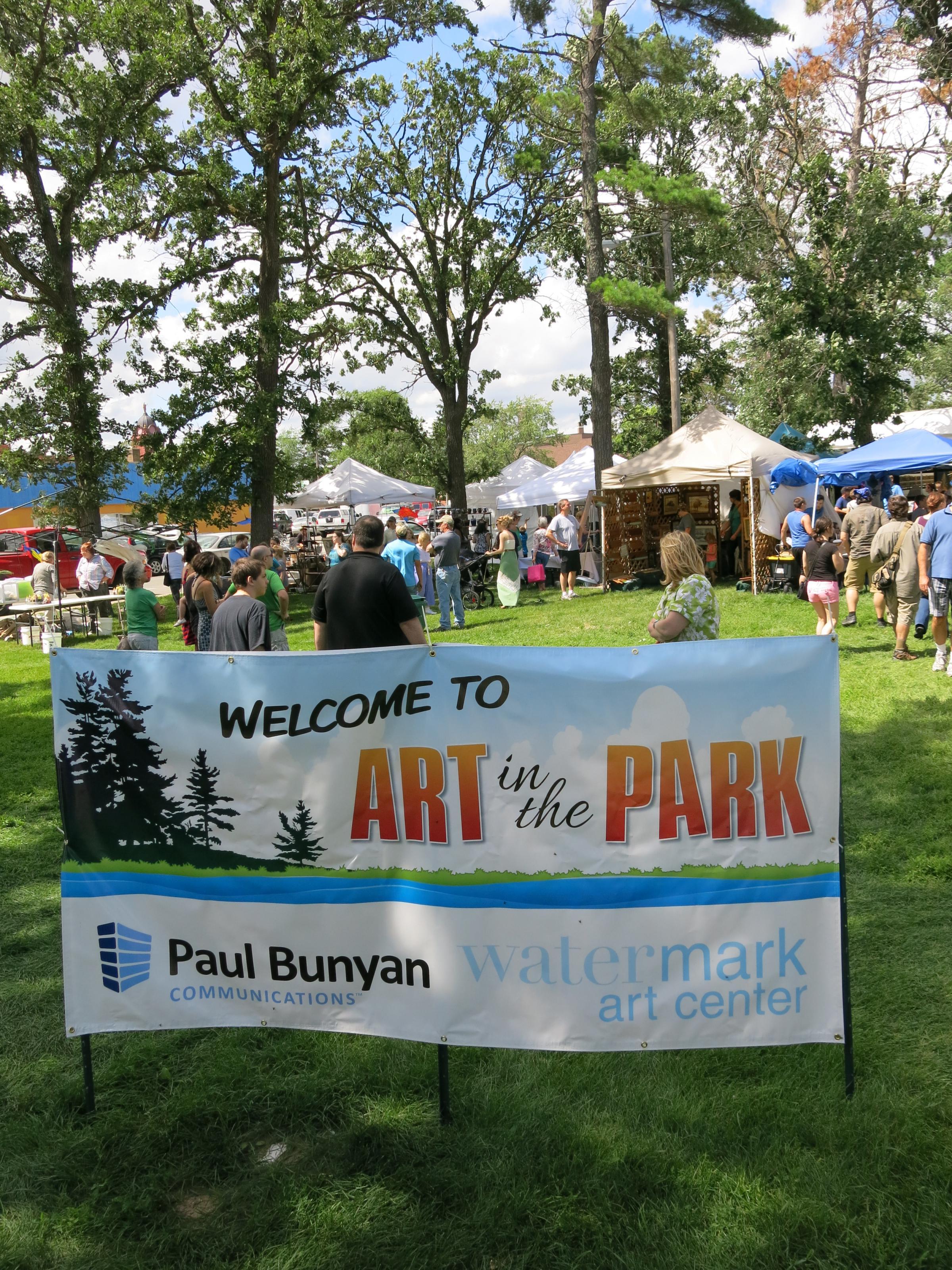 First Friday Cavalcade: Arts Events in Bemidji, Park Rapids, Bigfork and more