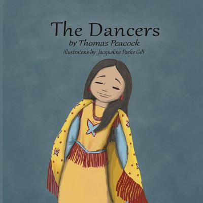 """MN Reads: """"The Dancers"""" by Thomas Peacock"""