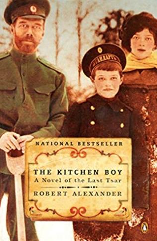 MN90: Robert Alexander's Russian Trilogy