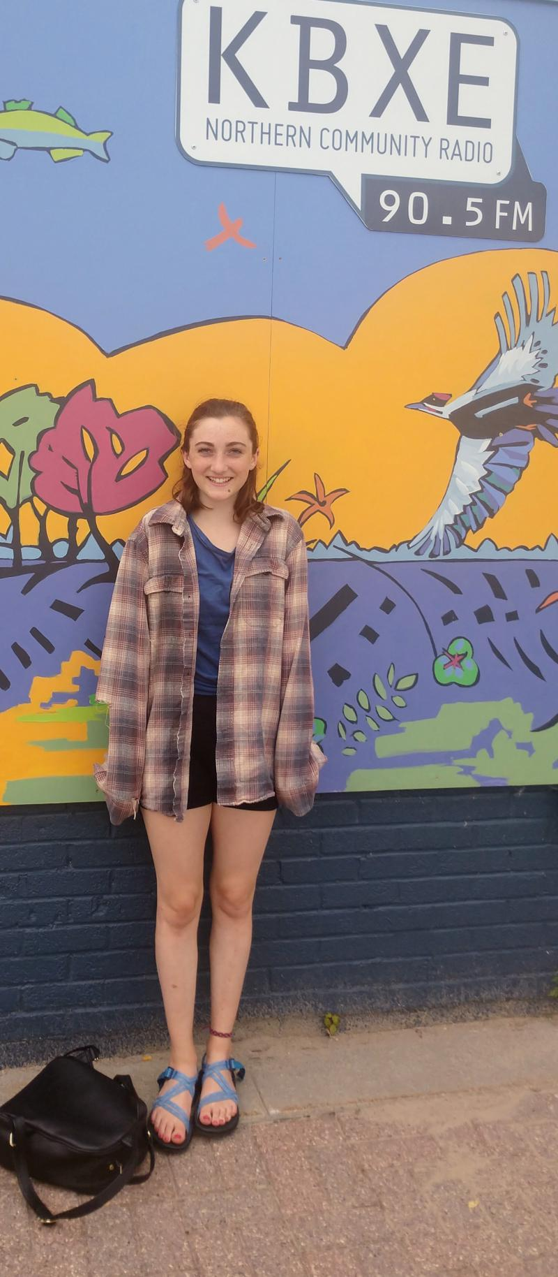The Kids are Alright: Charlotte Saxton to compete in MN Sings!