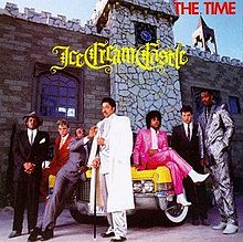 "The Time Debuts ""Jungle Love"" and ""The Bird"""