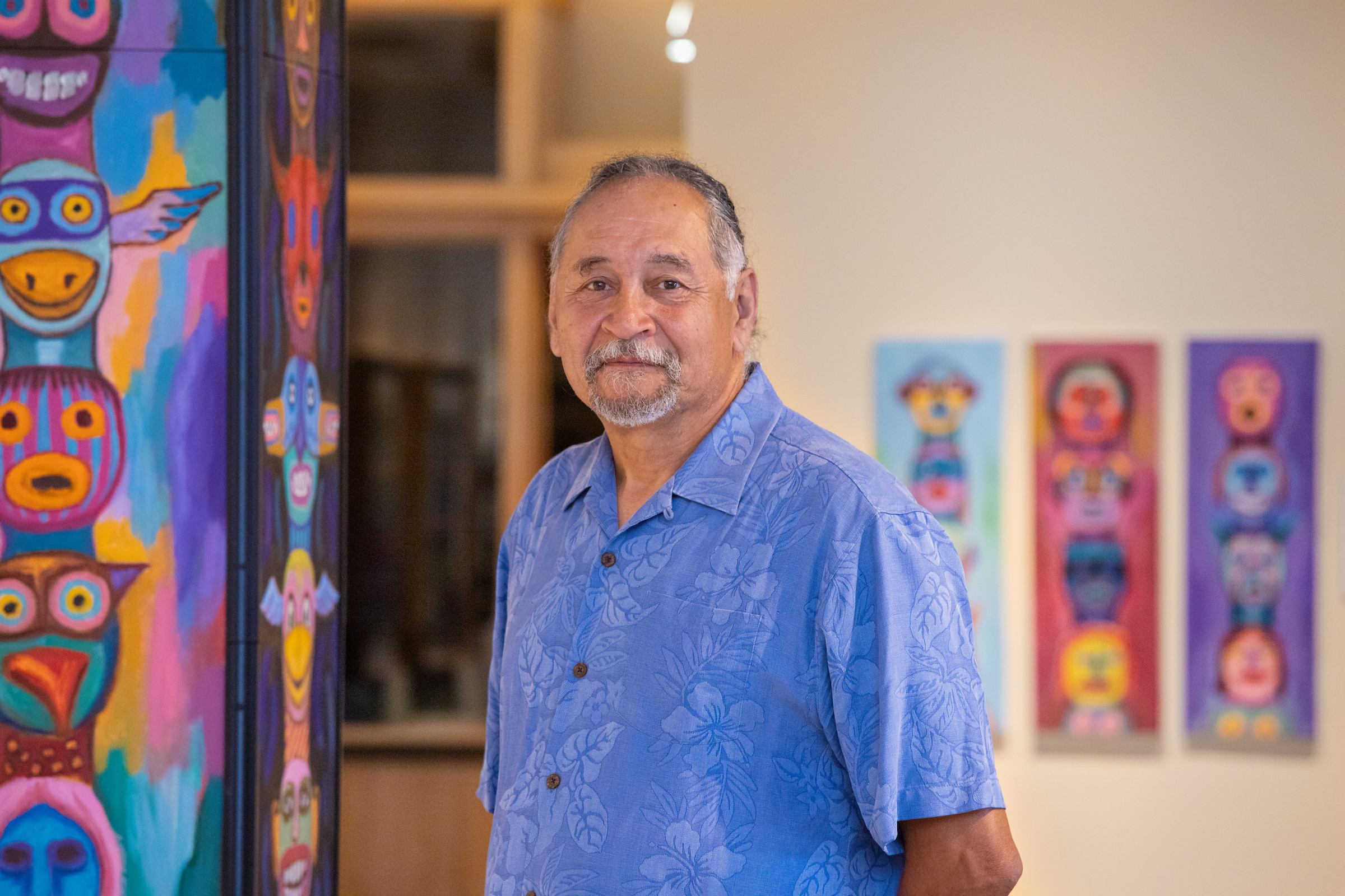 Minnesota Native News: Award Goes to Native Artist