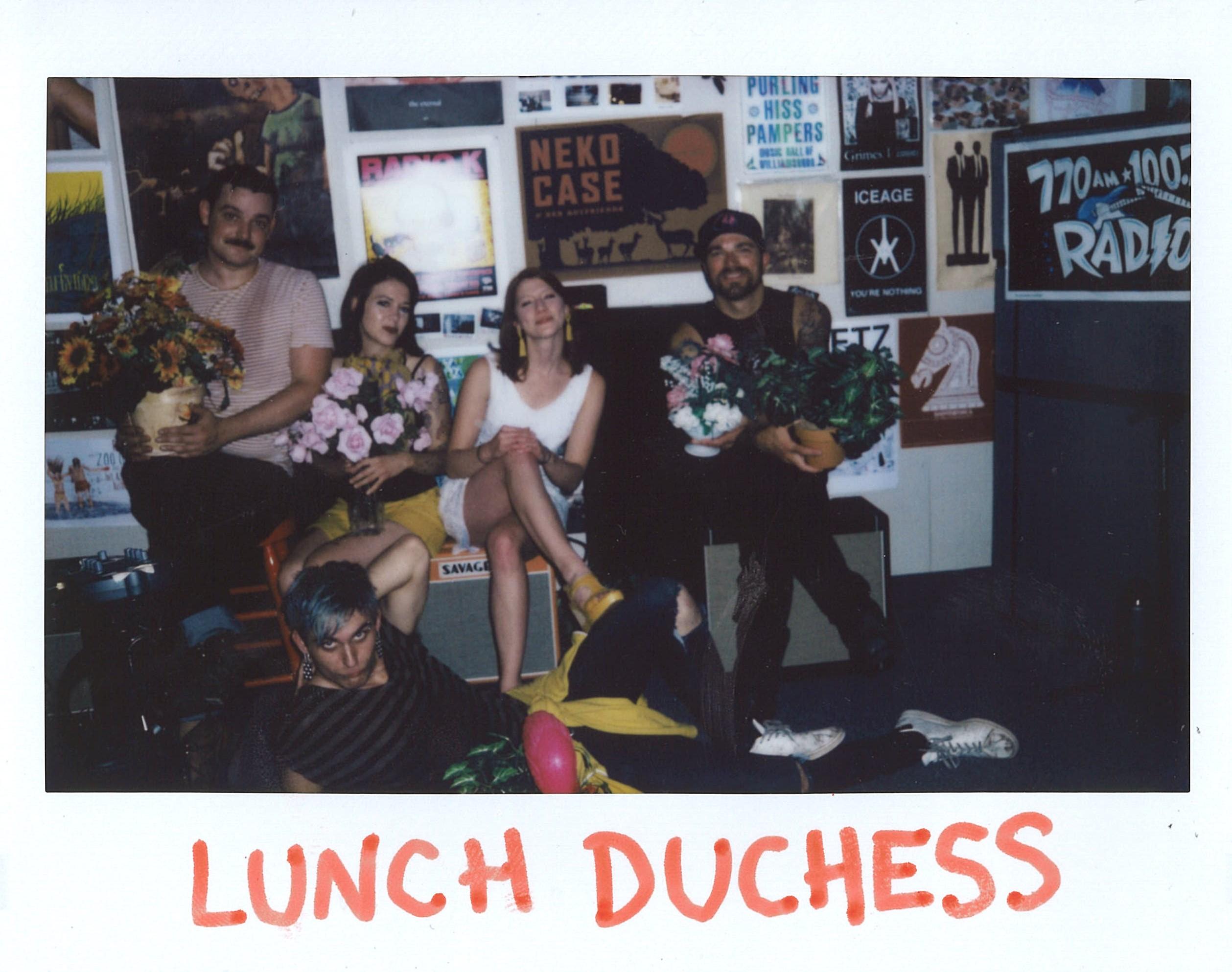 Lunch Duchess