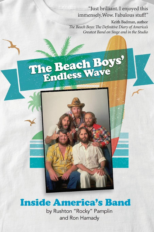 Former Bodyguard for Beach Boy Brian Wilson Shares His Story