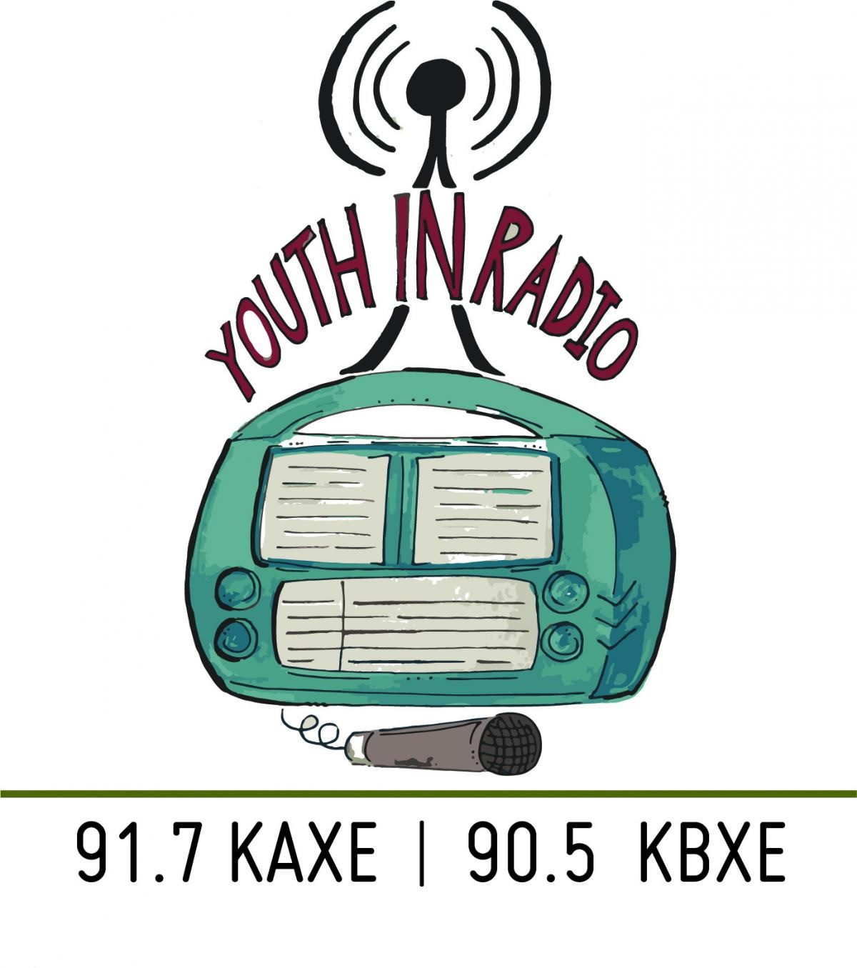 Youth in Radio Podcast…Dom and Andy
