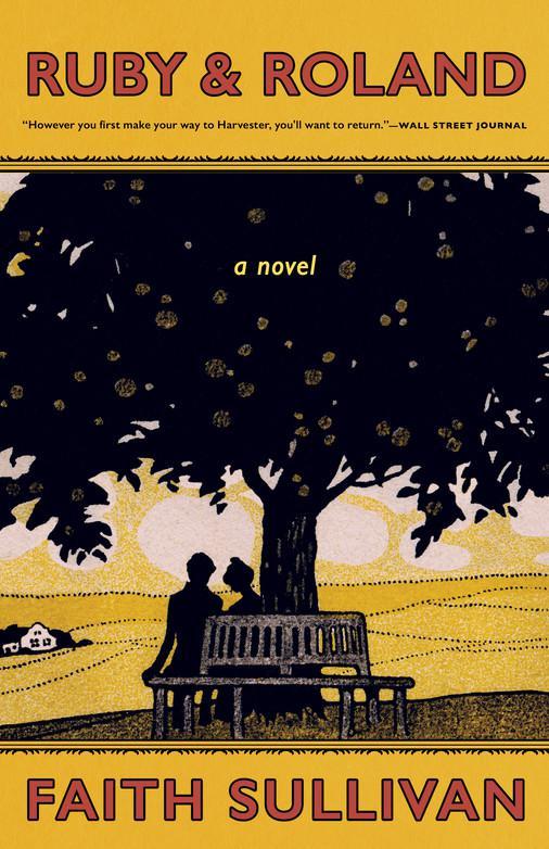 "MN Reads: ""Ruby & Roland"" by Faith Sullivan"