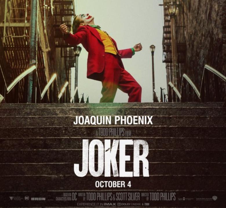 "Minnesota Native News: Review of the Movie ""Joker"""