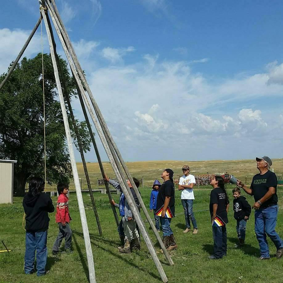 Journey to Wellness in Indian Country: uncles and firekeepers