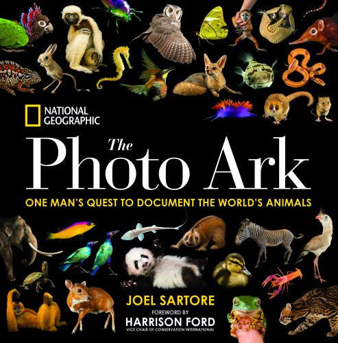 MN90: The Photo Ark at the Minnesota Zoo