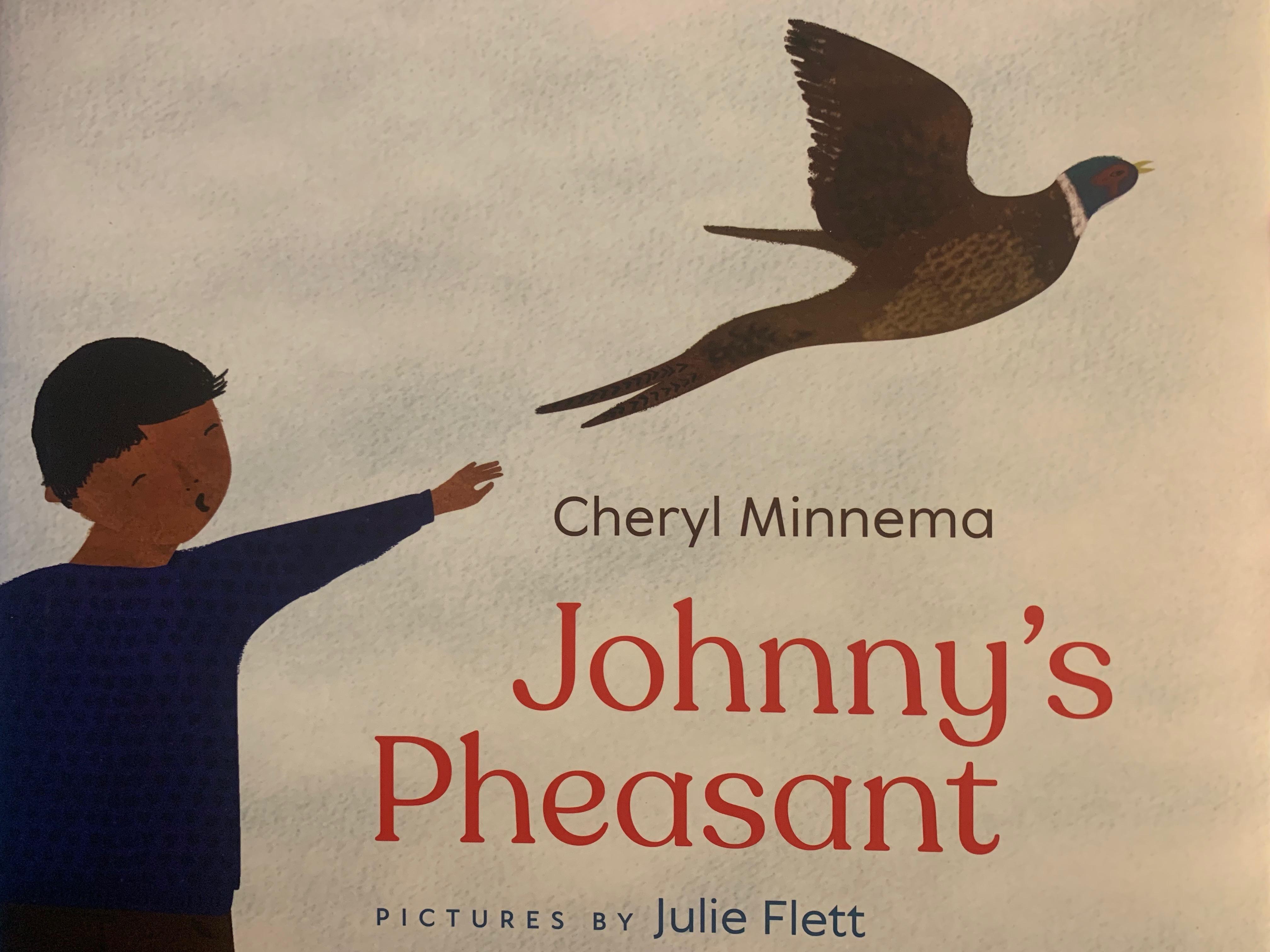 Minnesota Native News: Cheryl Minnema publishes new Children's Book