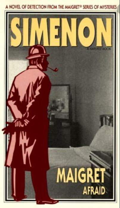 What We're Reading: George Simenon
