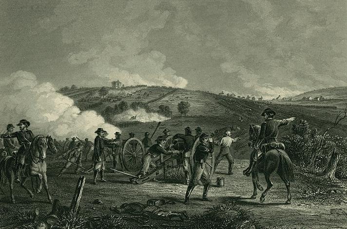 MN90: A Confederate Yankee