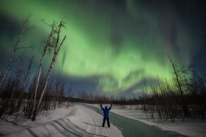 'Dark Sky Memories' from Grand Portage
