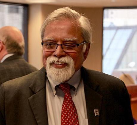 Area Voices: MN State Chancellor Devinder Malhotra