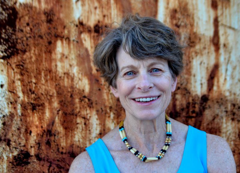 Strong Women: Kathleen Blake
