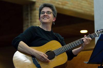 Talkin' About Jazz: Ann Reed
