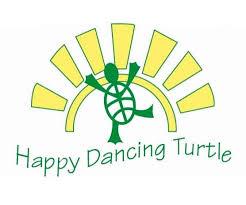 Let's Visit Pine River: Happy Dancing Turtle