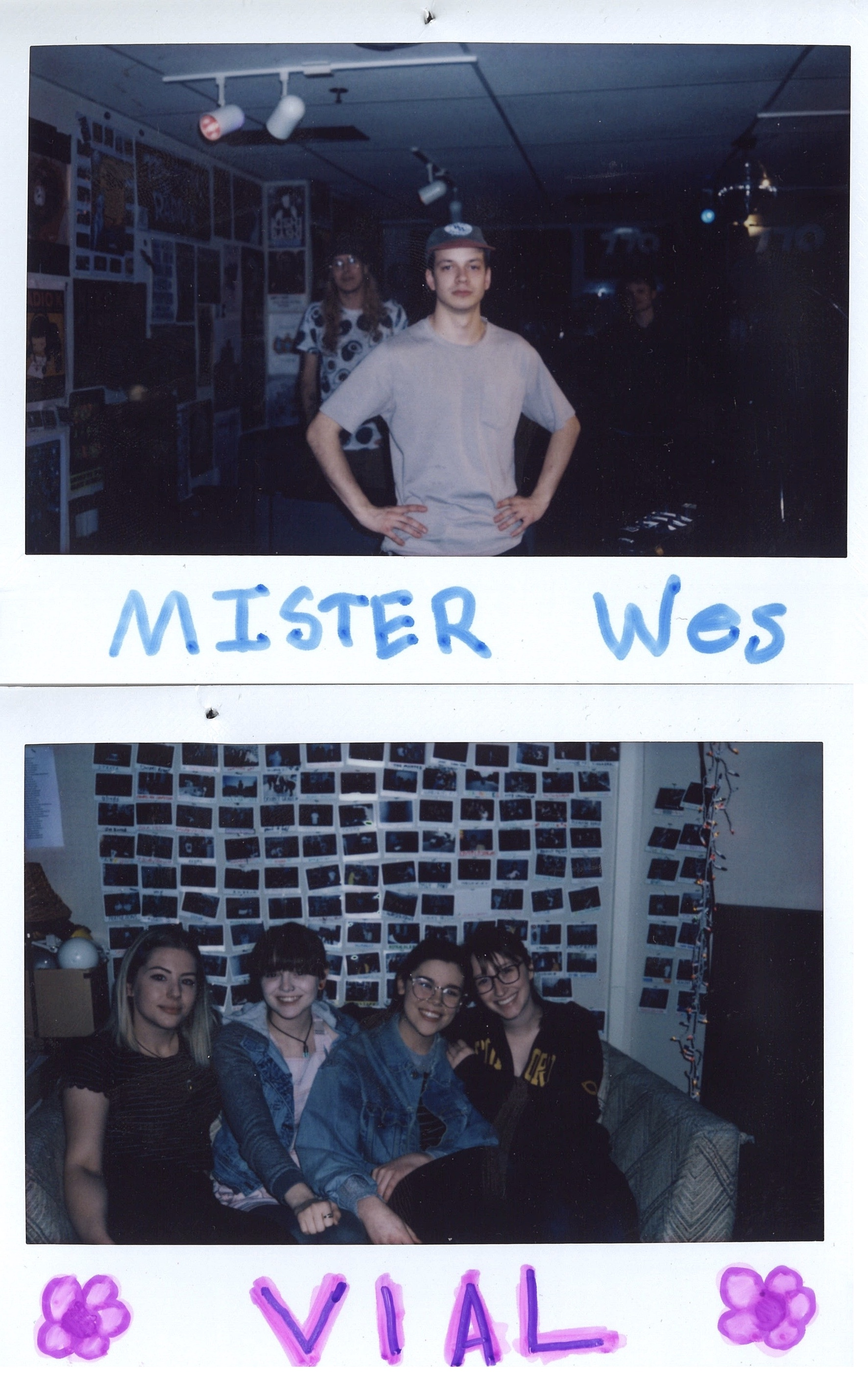 Episode 24: Mister Wes and Vial