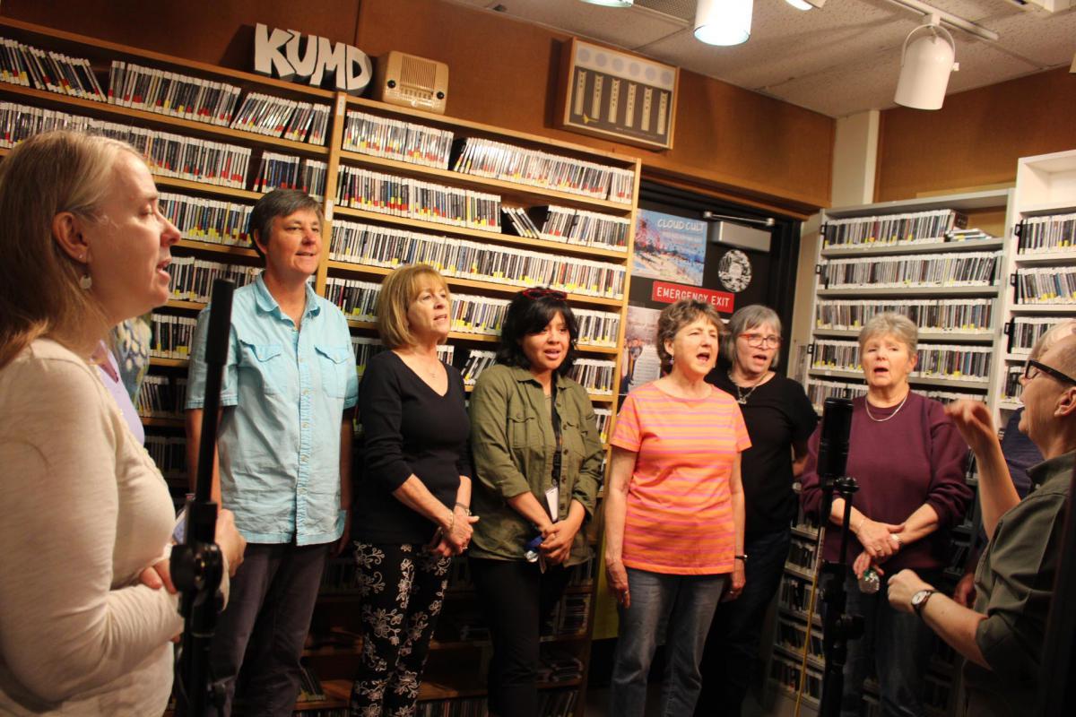 Sing! A Women's Chorus